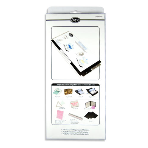 Sizzix Extended Multipurpose Platform