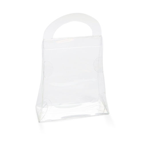 Clear small Purse