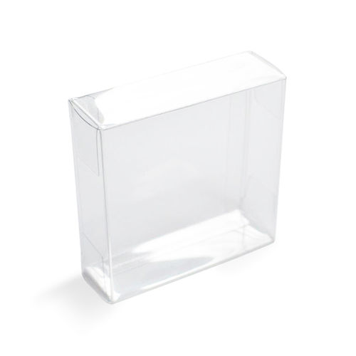 Clear Mini Box