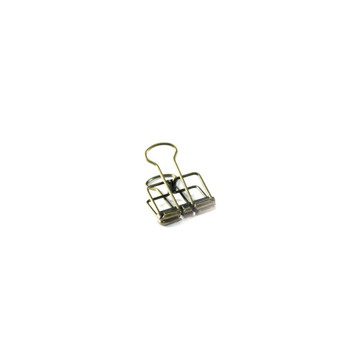 Binder Clips metal small