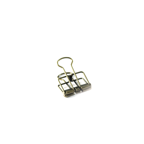 Binder Clips metal medium