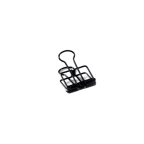Binder Clips black medium