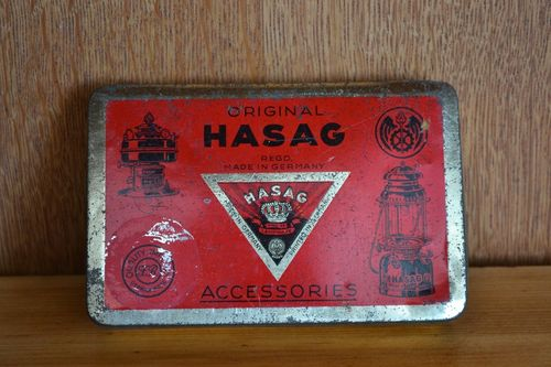 Hasag Accessories