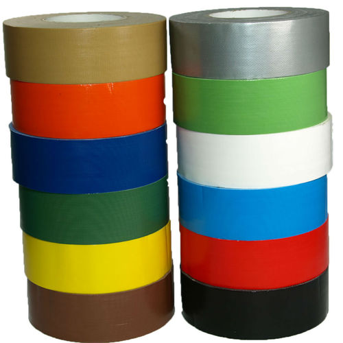 Stagetape 50mm x 50m Gaffa Tape Klebeband
