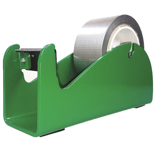 Tape Dispenser for 50mm wide and rolls 76er core