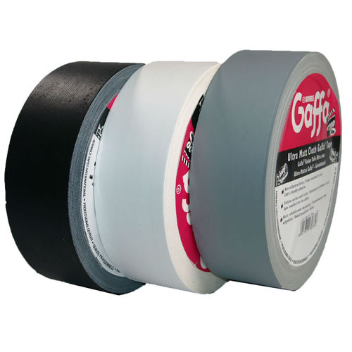 AT200 Ultra-Mattes Advance Gaffa®-Band 50mm x 50m Stage Tape