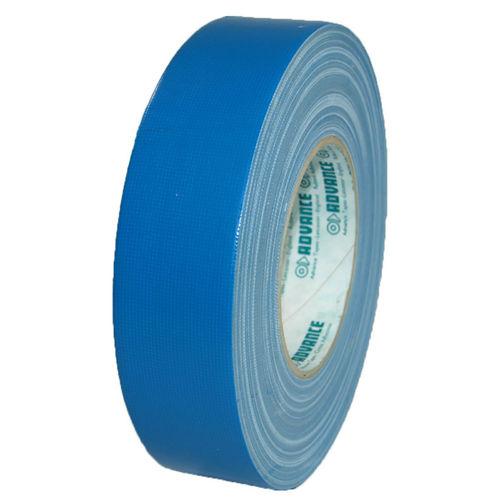 AT180 Gewebeband Panzerband 19/38mm x 50m Blau
