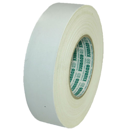 AT180 ARMY Panzerband 38/50/100mm x 50m Weiss wasserdichtes Gewebeband Gaffa Tape