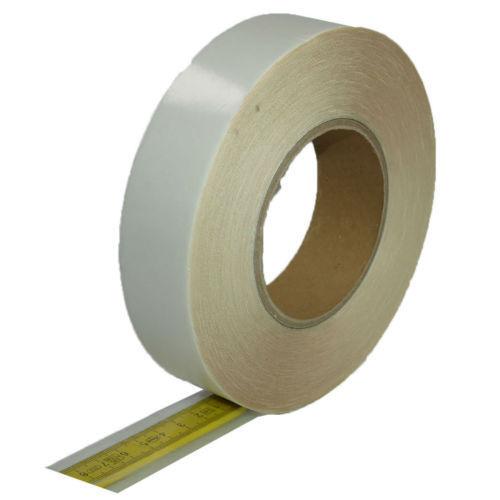 25x Teppich KLEBEBAND doppelseitig 38mmx 5m doppelseitiges Teppichband 38x5