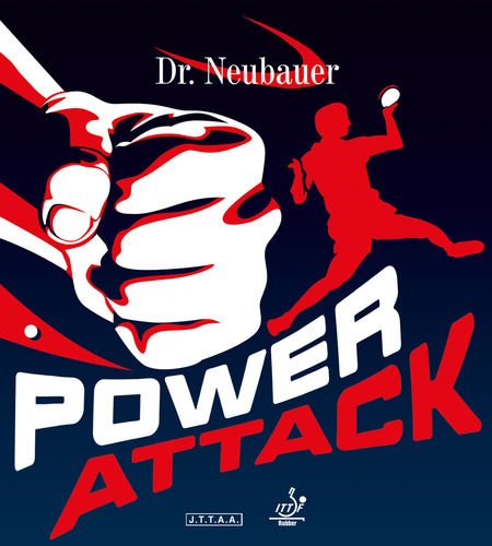 Dr. Neubauer Power Attack
