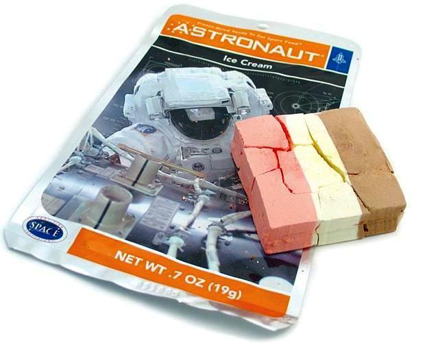 ASTRONAUT_Space_Food_Weltraumnahrung