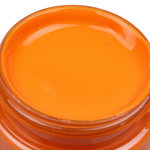 Kerzen-Wachs Color Orange - 50 ml