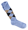 USG's »Original Sockies« light blue/beige/black
