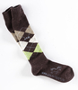 USG's »Original Sockies« brown/light green/ecru/khaki
