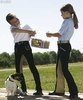 Children's Jodhpur Breeches Anja