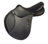 Tekna Close Contact Smooth Jumping Saddle