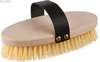 Grooming Horse-Brush with wooden backside
