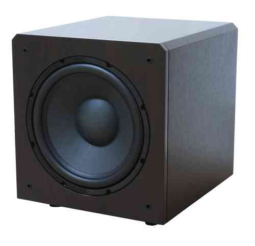 TSW-200 Active Subwoofer