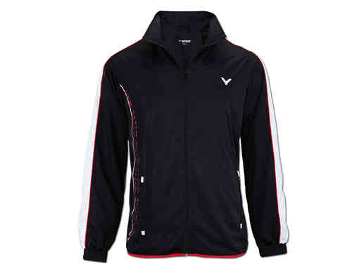 Victor Ta Jacket Team black 3815 Junior