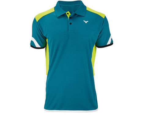 Victor Polo Function Unisex petrol 6697junior