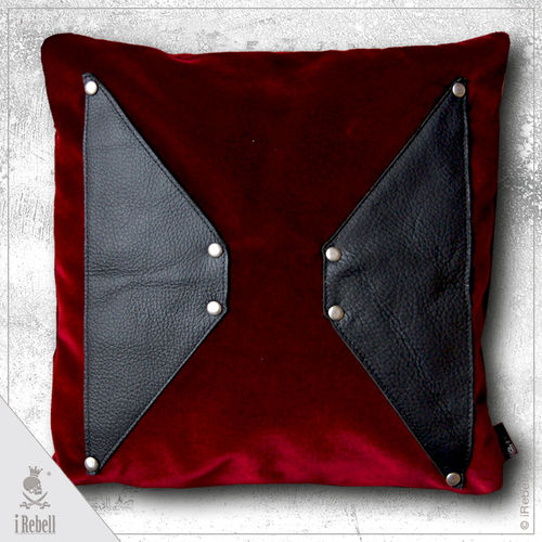Decorative cushion Lost in Space