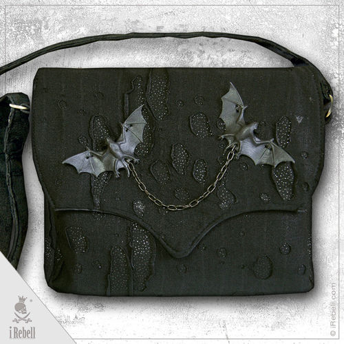 "Handbag ""Vlad Big black"""