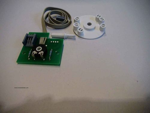 Potentiometer Water Heater 252745L SE253825