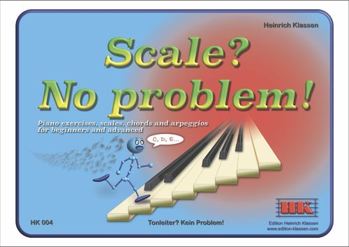 H. Klassen, Scale? No problem! English version