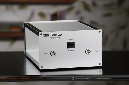 Float QA power supply