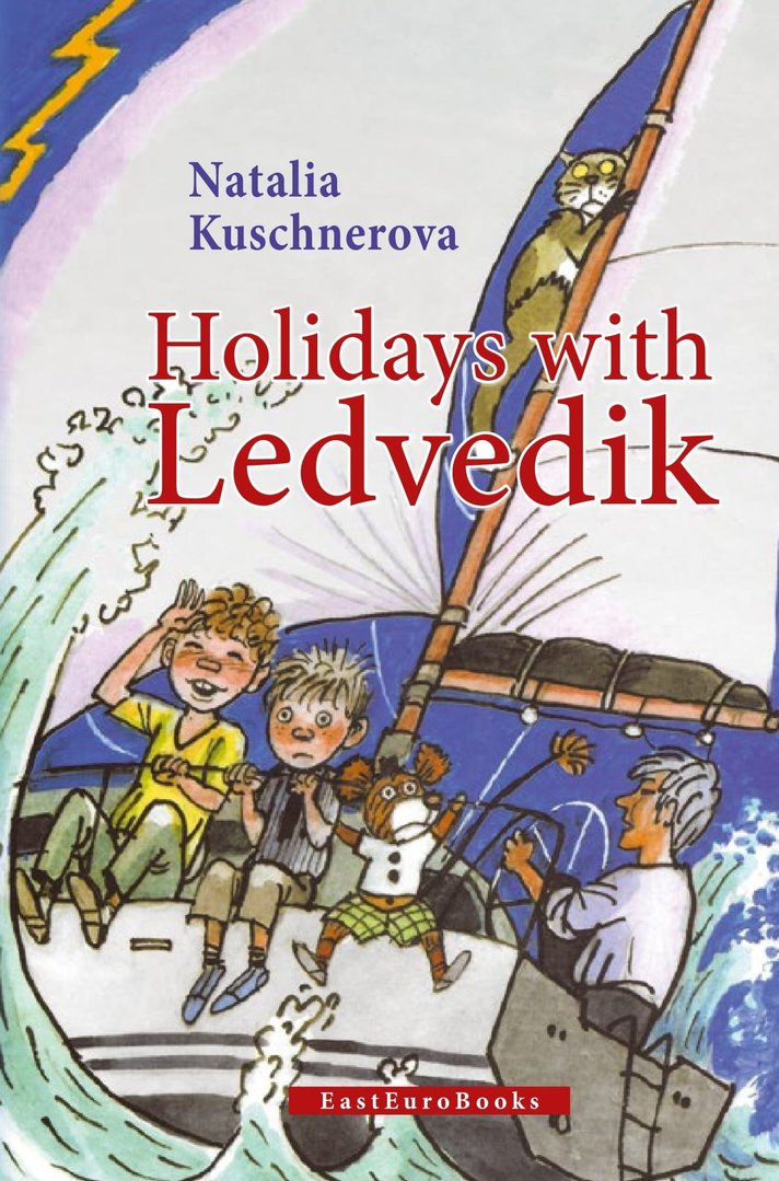 Holidays with Ledvedik