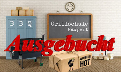 Grillkurs am 16.03.2019 Winter Adé 2.0