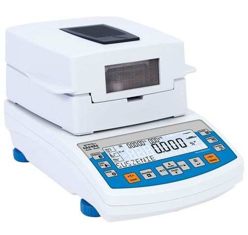 Moisture analyzer MA 50R