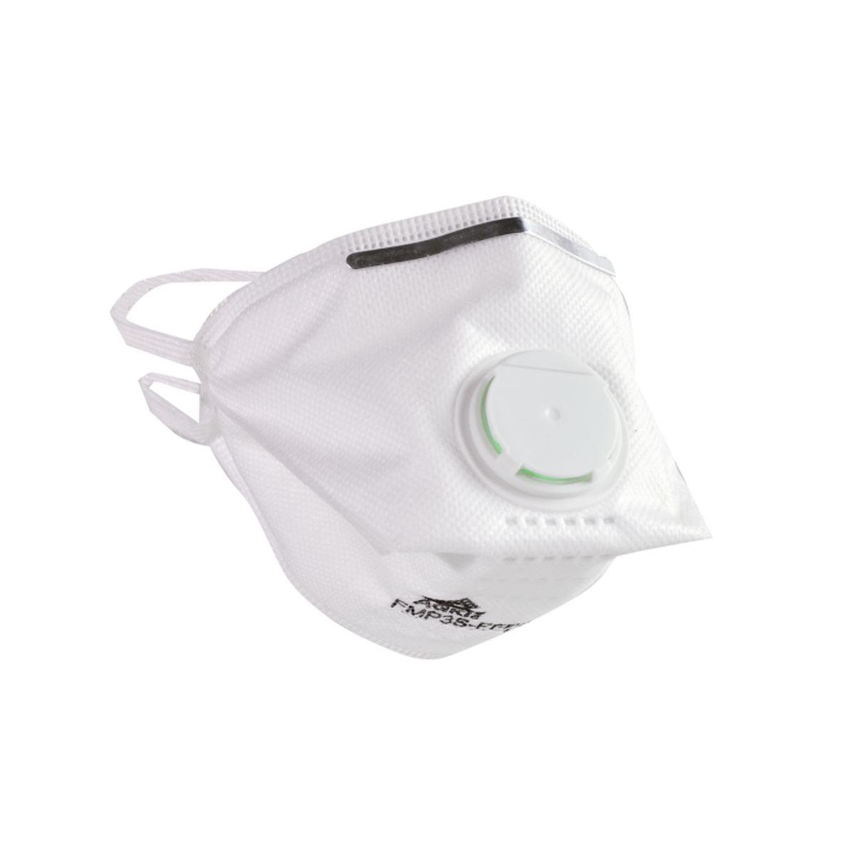 Atemschutzmaske FFP 3 mit Ventil