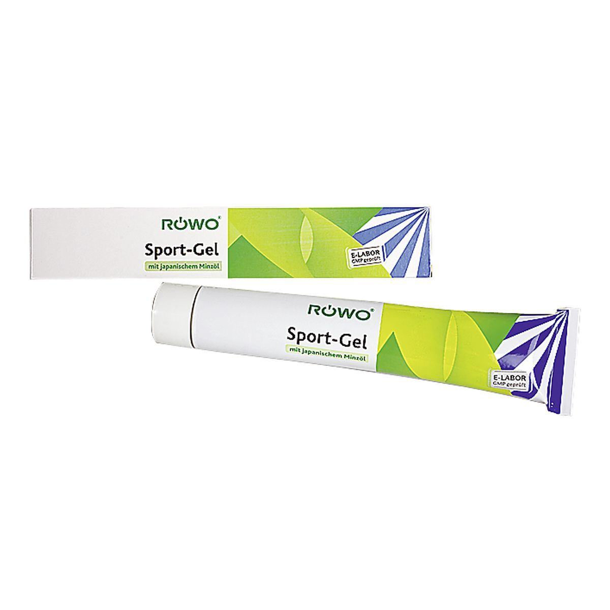 RÖWO-Sport-Gel 100 ml Tube