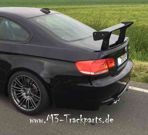 GTS Rear Wing BMW M3 Carbon