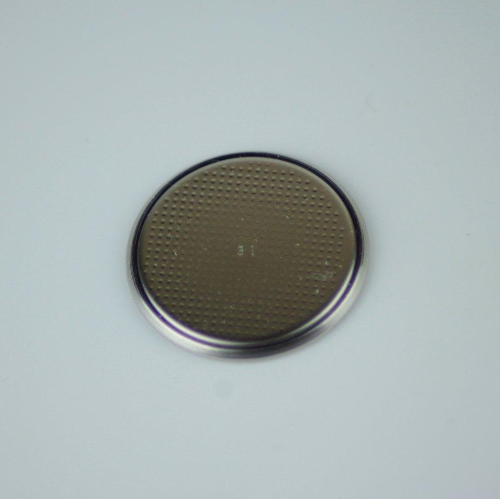 VARTA 3V CMOS Batterie, CR2016, Li-Mn