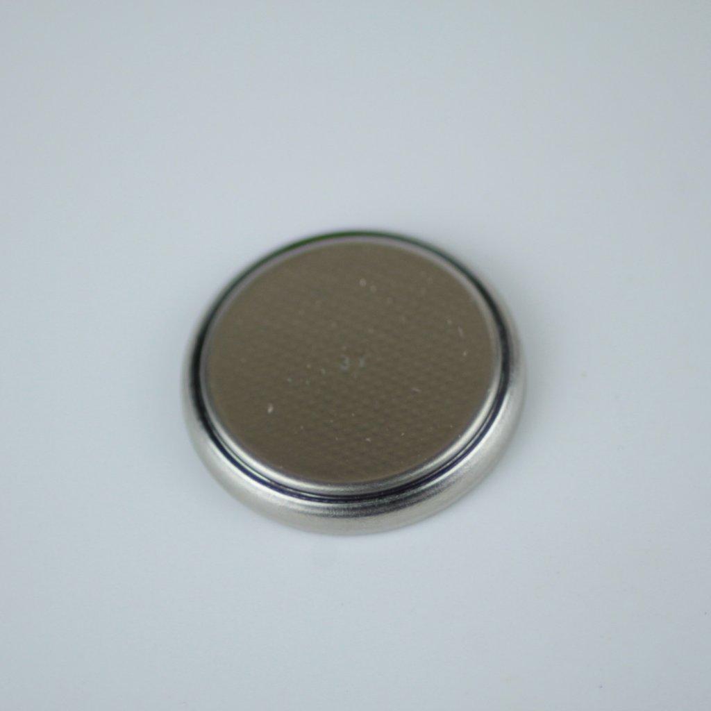 Panasonic BR2032, 3V CMOS Bios Batteria
