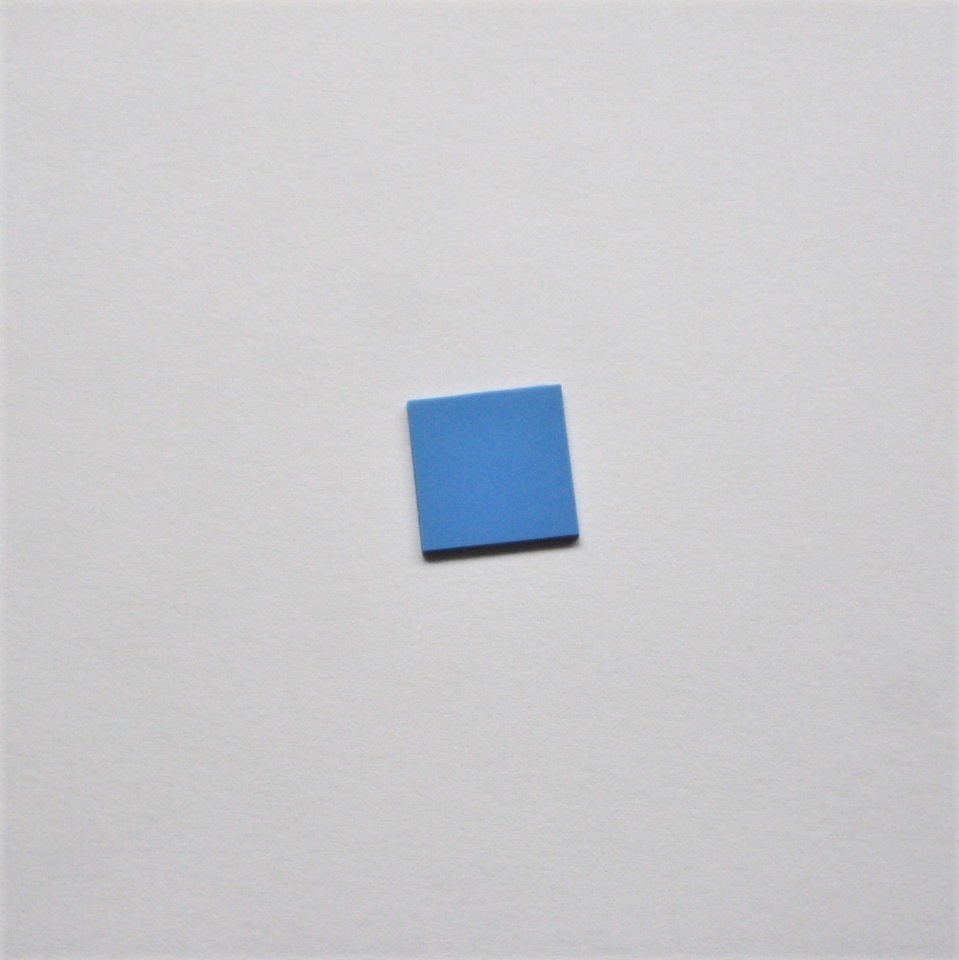 Thermal pad 10x10x1mm