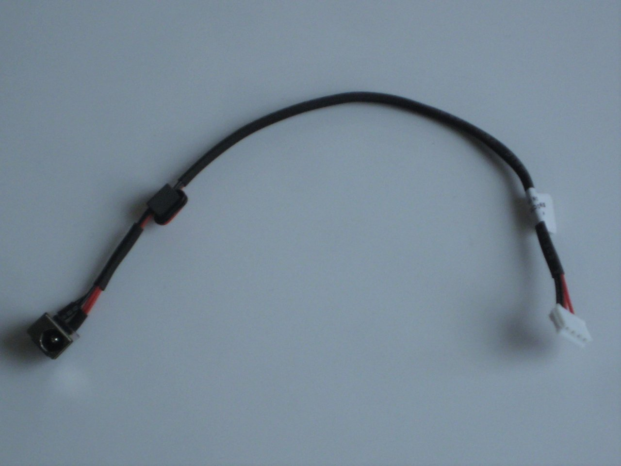 Lenovo G450 G550 DC Power Jack with cable, DC301007300