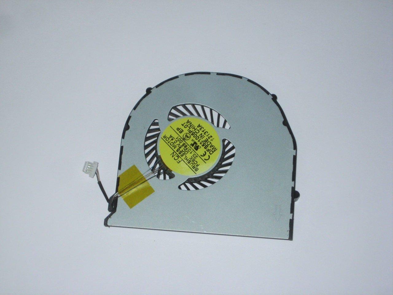 FCN DFS531005PL0T FC8X Kühler Lüfter für ACER Notebook