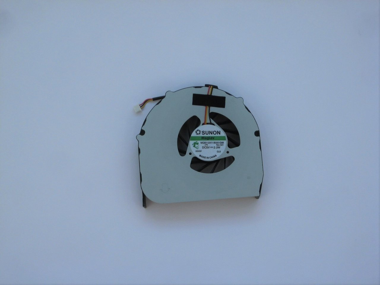SUNON MG60120V1-B000-G99 Cooling FAN for ACER Notebook