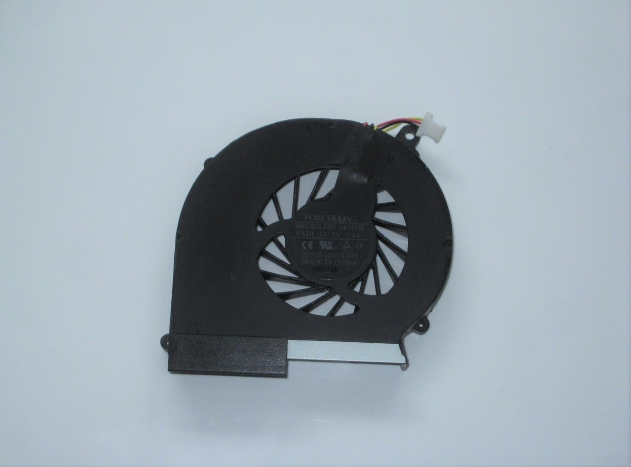 Forcecon DFS551005M30T FADL Cooling FAN for HP COMPAQ