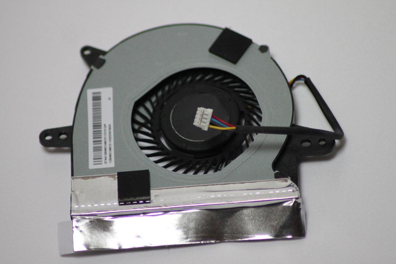 Delta KSB0705HB-CA72 Ventilador para portátil ASUS X401U X501U