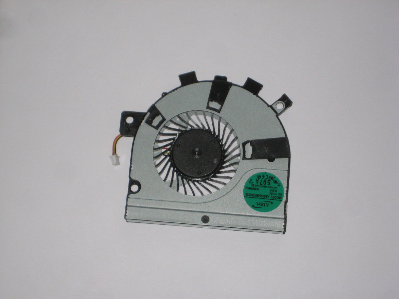 ADDA AB07505HX060300 Kühler Lüfter für TOSHIBA Notebook