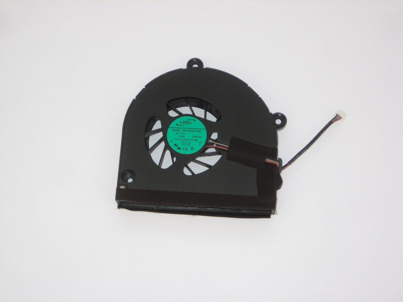 ADDA AB7905MX-EB3 Kühler Lüfter ACER / Packard Bell Notebook