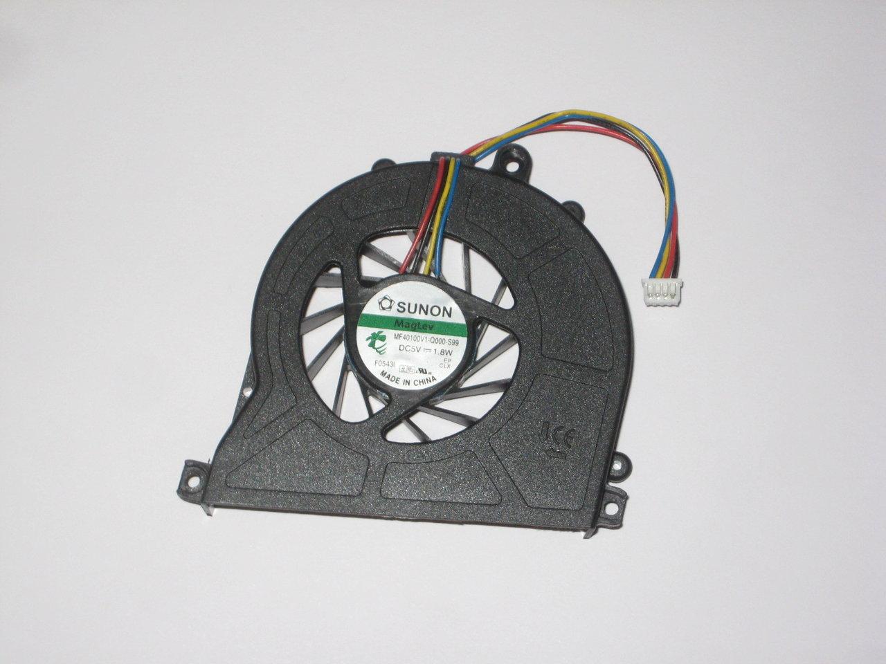 SUNON Kühler Lüfter für Acer Aspire Revo R3610, R3700 Mini PC