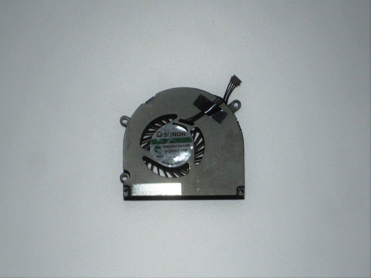 Sunon MG50050V1-C01C-S9A Lüfter Apple Macbook Pro A1278 A1286 A1342