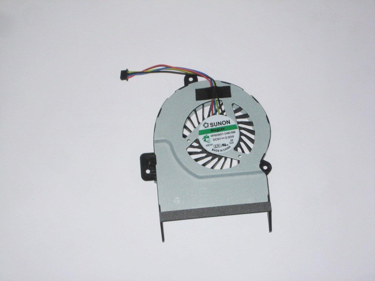 Sunon MF60090V1-C480-S99 Kühler Lüfter ASUS F55, X55, R503