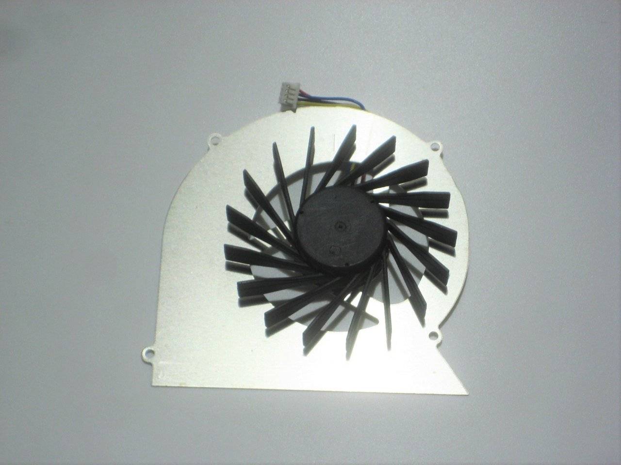 Forcecon DFS531205HC0T Kühler Lüfter für ASUS N43 Notebook