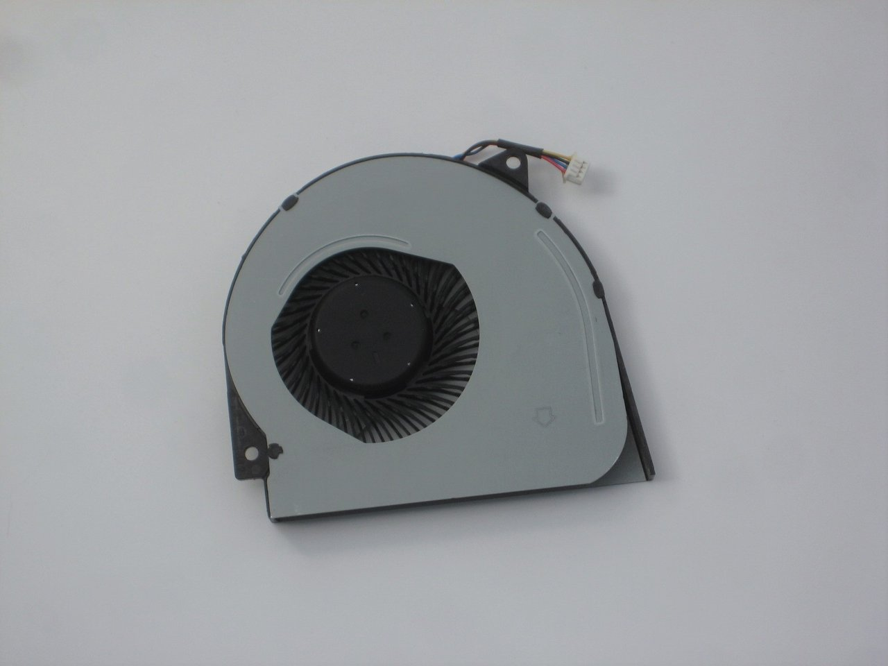 DELTA KSB0705HB Cooling FAN for ASUS N46J N46V Notebook
